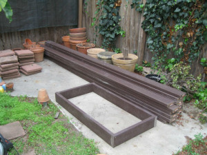 Read more about the article Raised Beds – Part 3 – If you build it…