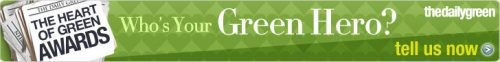 Read more about the article Come Join Us at the Go Green Expo