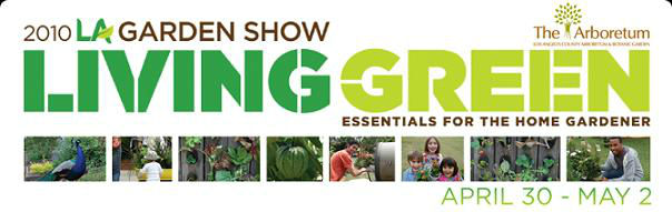Read more about the article Gardenerd at the LA Garden Show this weekend