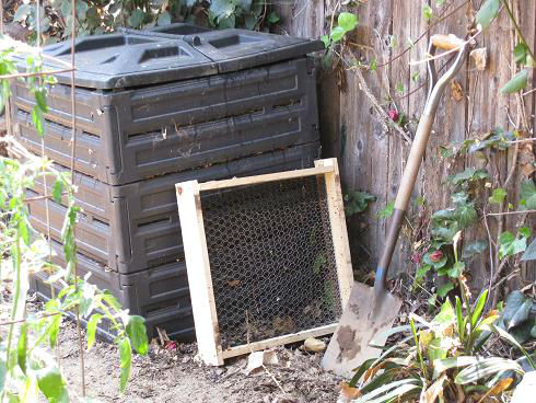 Read more about the article Quicker Compost