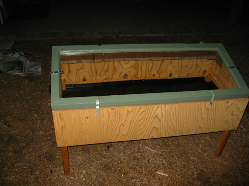 Read more about the article Building a Solar Food Dryer