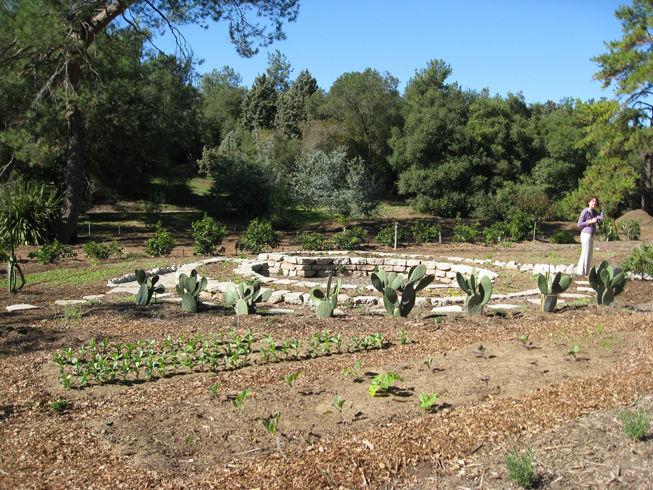spiralgarden