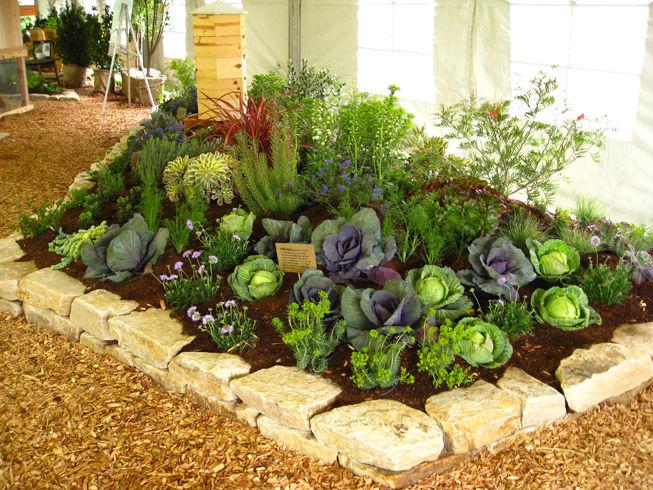 Gardenerd Organic Edible Gardening Field Trip San