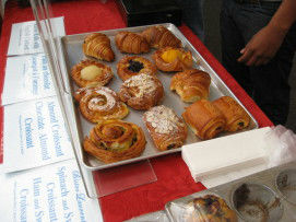 Read more about the article Mar Vista's Bounty Hunter – Will Work for Croissants