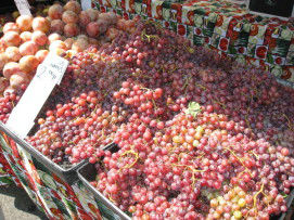 Read more about the article Grape Ideas for Summer