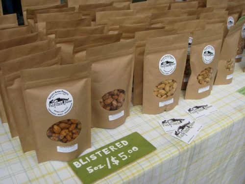 Read more about the article Mar Vista's Bounty Hunter: Almond Joys