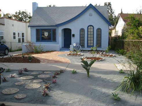 Read more about the article New Edible Landscape for a Cottage