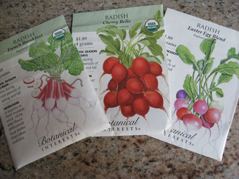 Read more about the article Ask Gardenerd: When is it Organic?
