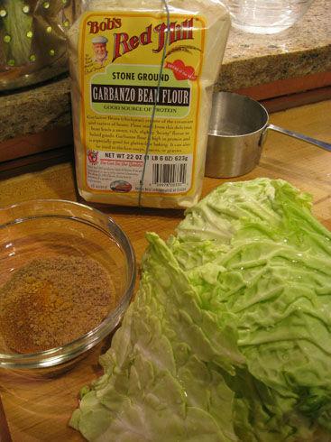 cabbagemuthiasingredients
