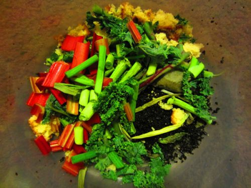 Read more about the article Ask Gardenerd: Can I Compost in the Garden Beds?