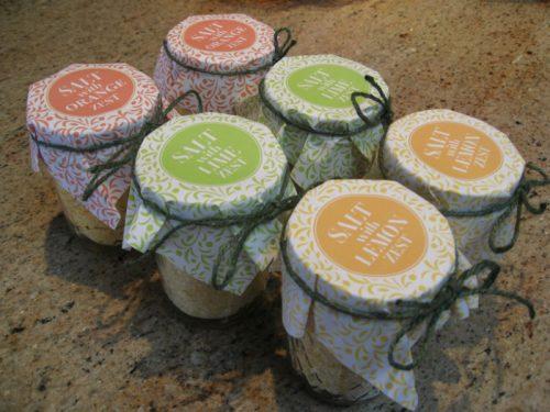 Read more about the article Making Citrus Salt