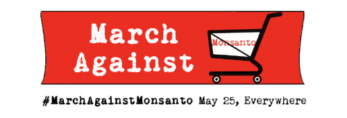 Read more about the article March Against Monsanto – This Saturday
