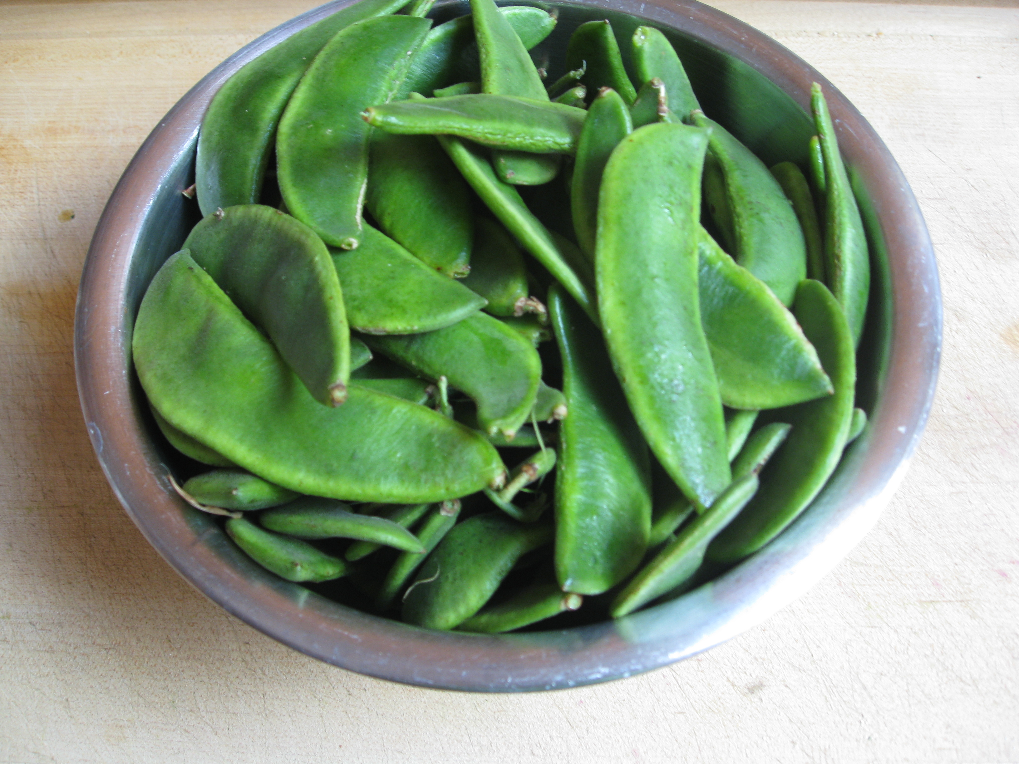 how to cook fresh lima beans from garden