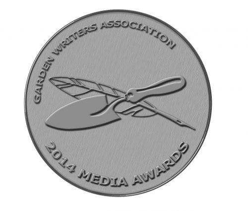 Read more about the article Gardenerd Blog Wins GWA Silver Award