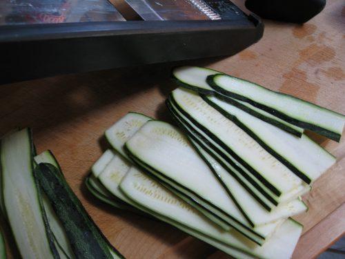 Read more about the article Recipe: Zucchini Quinoa Lasagna