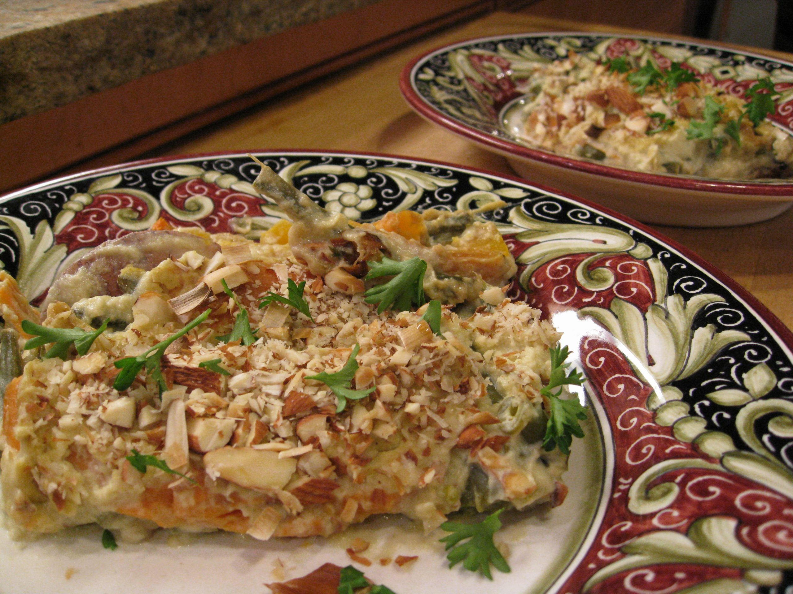 You are currently viewing Recipe: I-Love-Veggies! Bake