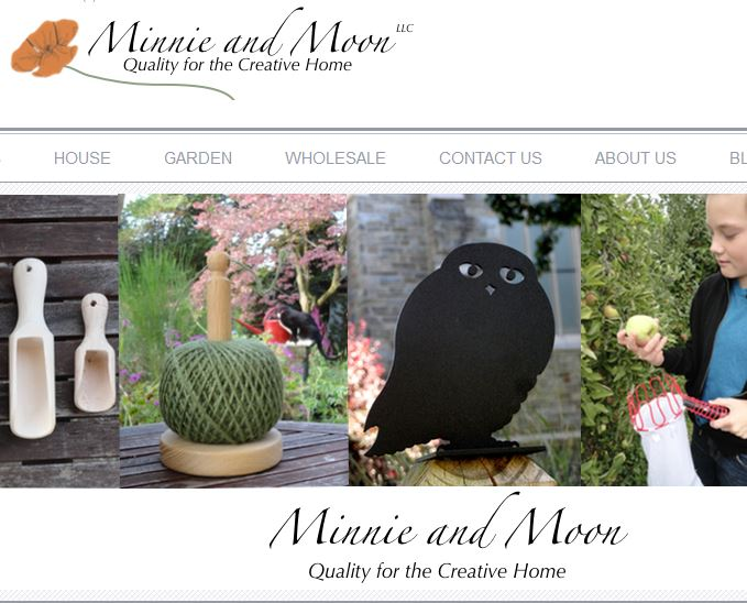 Minnie and Moon is offering gardenerds a deal!