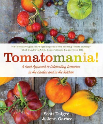 Read more about the article Tomatomania is Here!