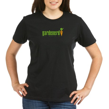 Organic T-shirts for men and women at CafePress.com
