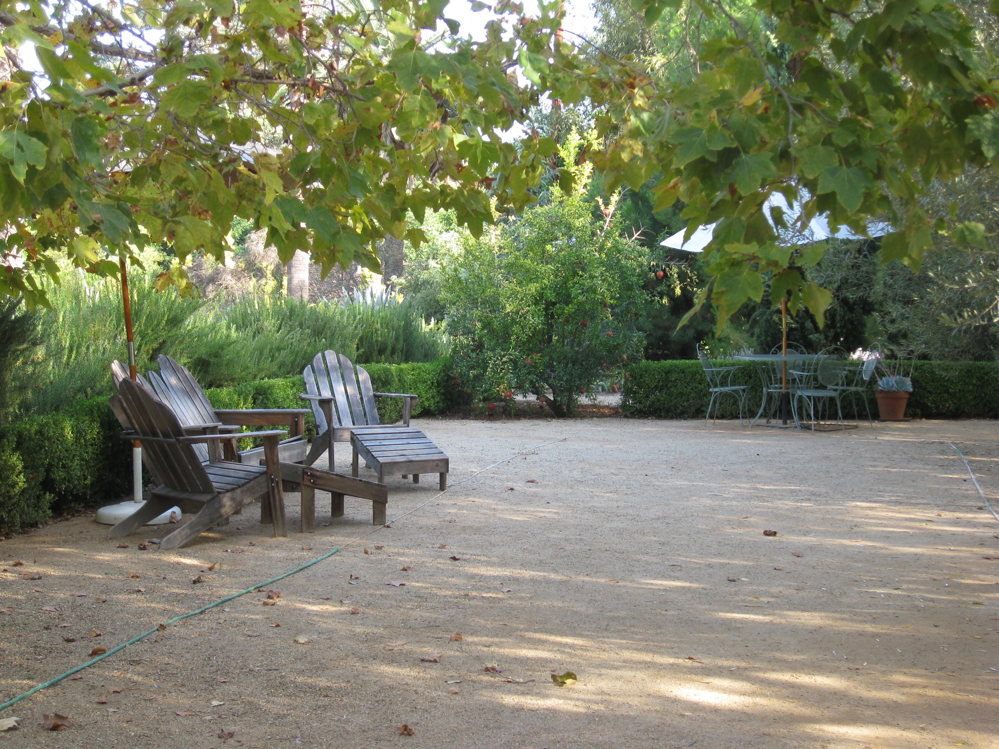 Arlington Gardens Pasadena California Fasci Garden