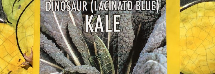 Do you know how to pronounce this kale? We'll show you.