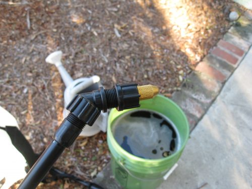 Read more about the article New Toy: Compost Tea Sprayer