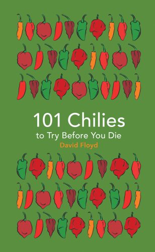 Read more about the article Review & Giveaway: 101 Chilies to Try Before You Die