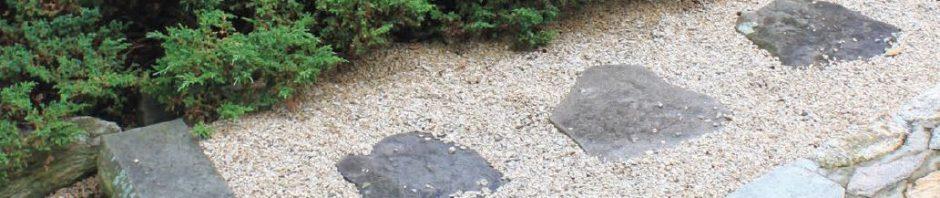 The Spirit of Stone shares design ideas for home gardeners.