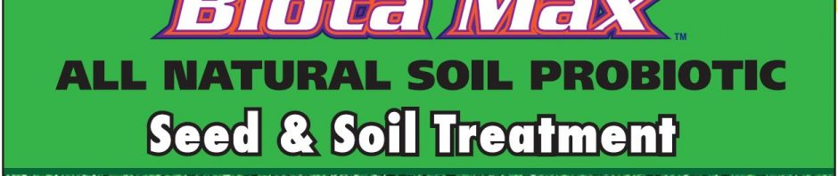 Custom Biologicals has 20 years experience creating beneficial biota amendments for garden and agricultural soils.