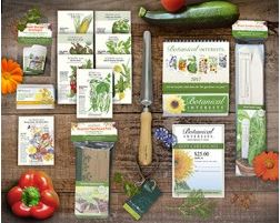 Botanical Interests Deluxe Garden Gift Set