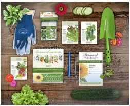 Read more about the article Giveaway: Botanical Interests Spring Seeds