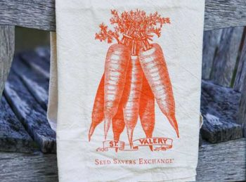 Flour sack towels - wish list