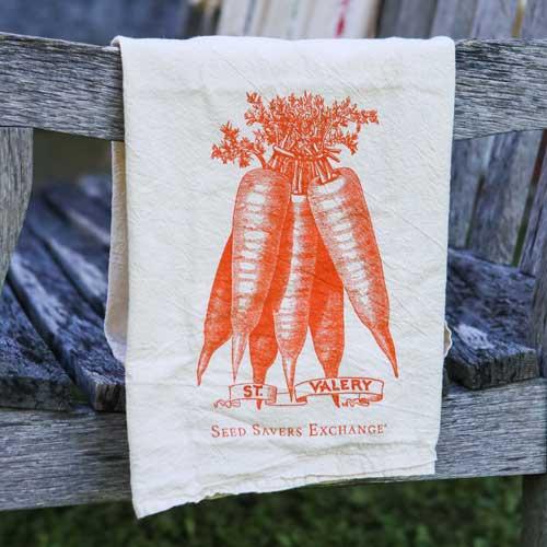 Flour sack towels - wish list