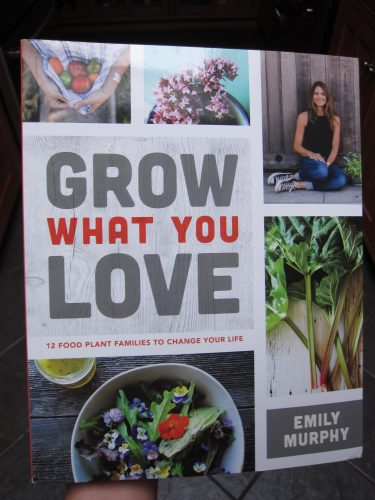 Read more about the article Review: Grow What You Love by Emily Murphy