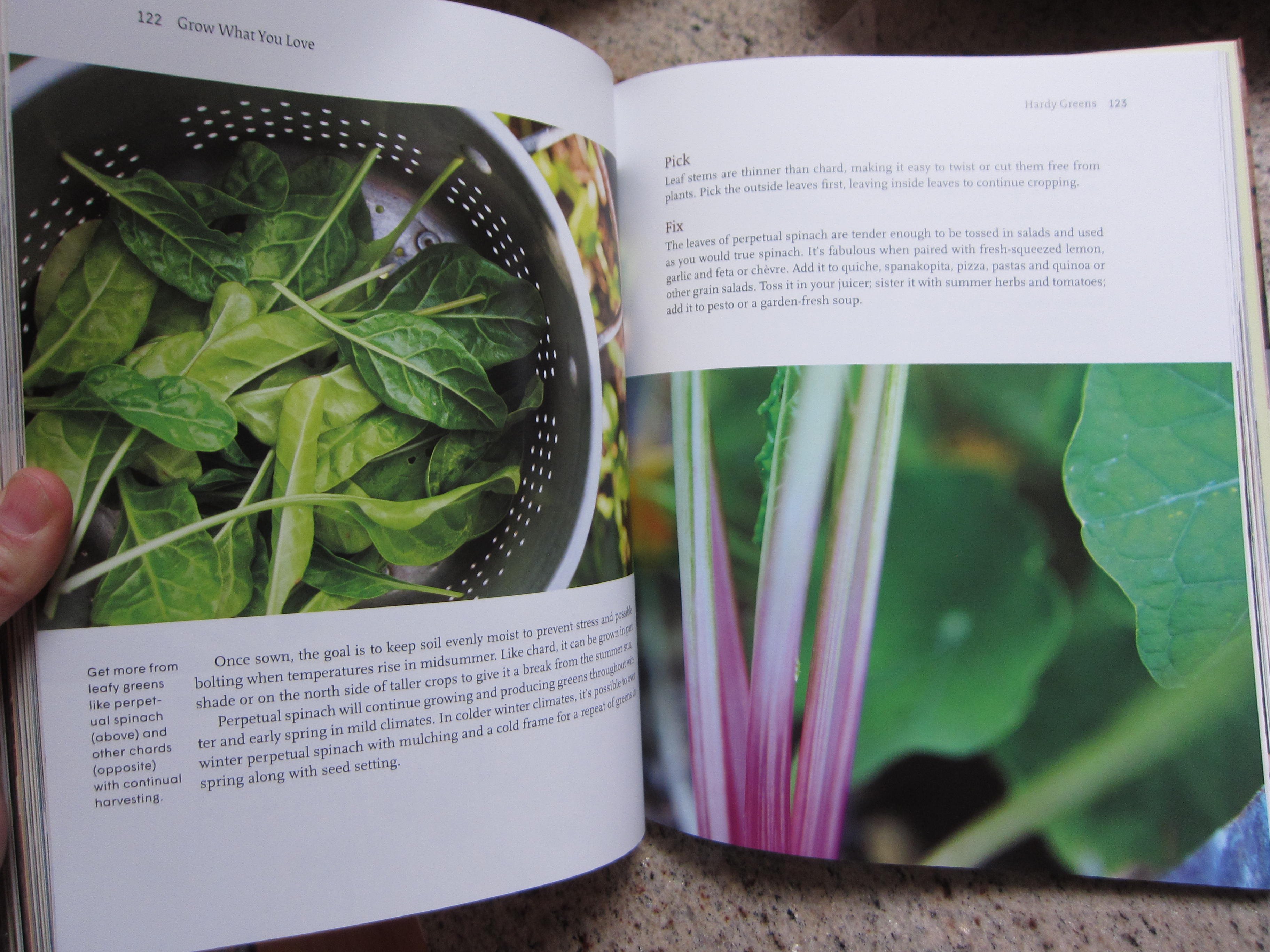 Grow What You Love Emily Murphy Plant Profiles