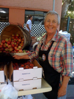 Read more about the article Podcast: Tomato Tips with Barbara Spencer of Windrose Farm