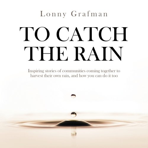Read more about the article Review: To Catch The Rain by Lonny Grafman