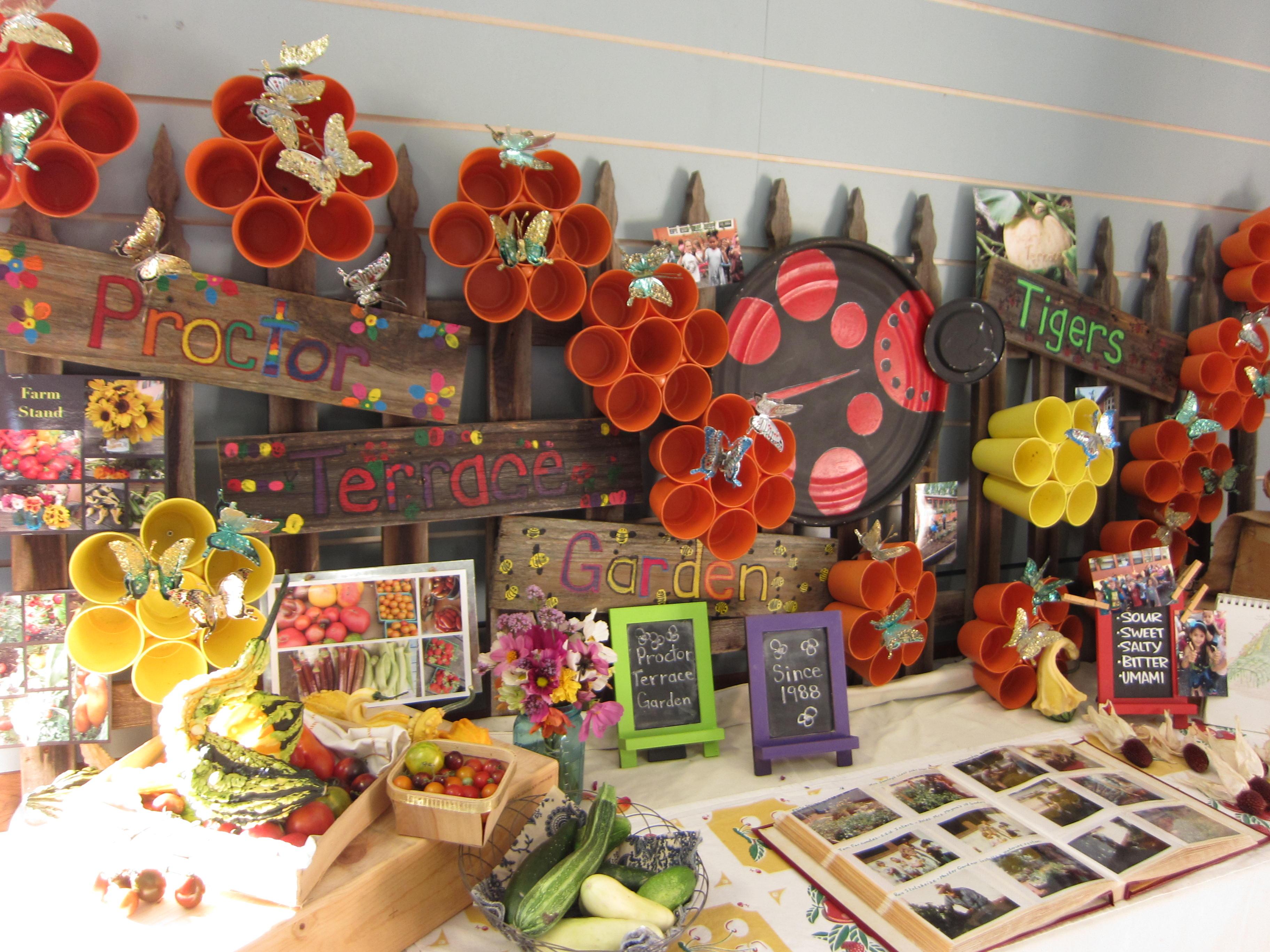 Heirloom Expo Kids Hall