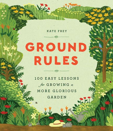 Read more about the article Podcast: Bee-Friendly Gardens with Kate Frey