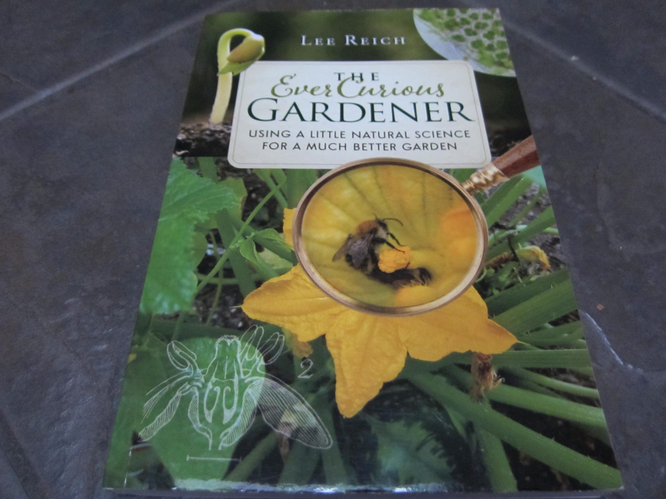 Read more about the article Review: The Ever Curious Gardener