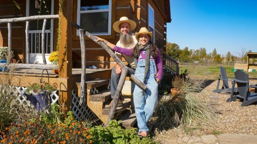 Read more about the article Podcast: Off-Grid Living with Doug and Stacy