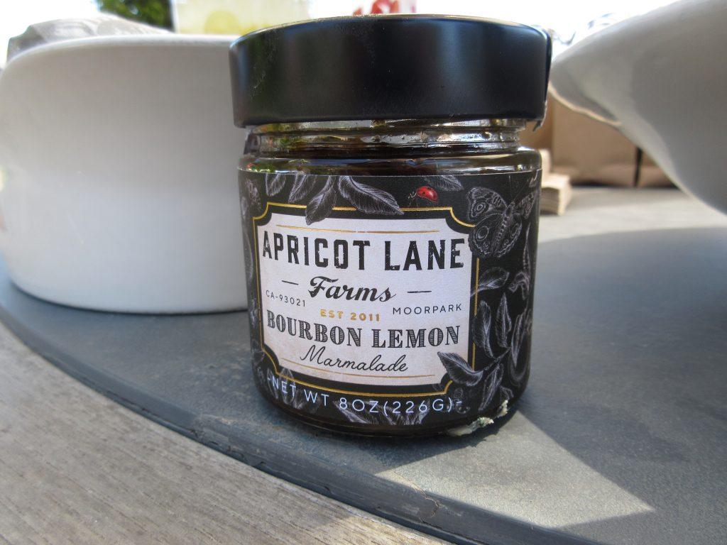 Apricot Lane Farms Marmalade