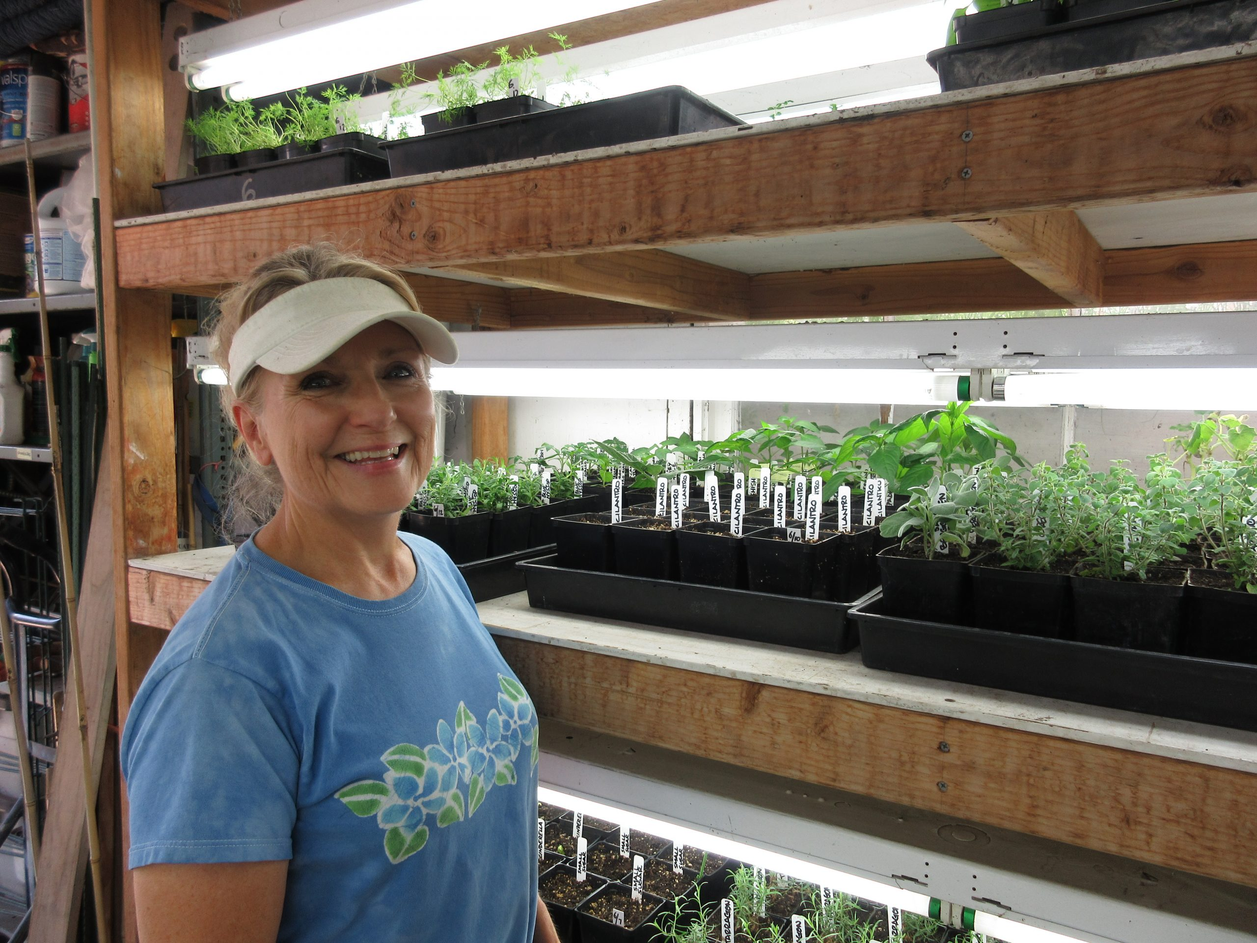 You are currently viewing Podcast: Jo Anne Trigo of Two Dog Organic Nursery