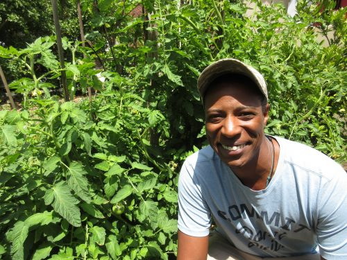 Read more about the article Podcast: Microgreens and Ponics with Nate Looney