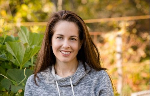 Read more about the article Podcast: Year-Round Gardening with Niki Jabbour