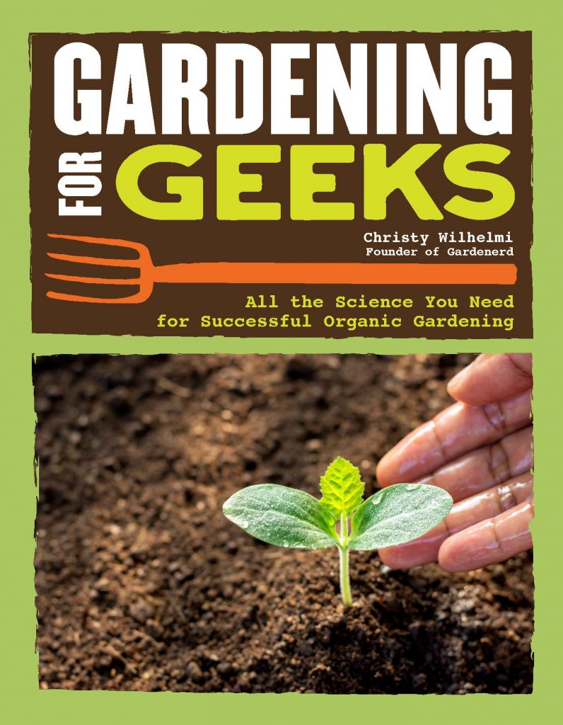 Gardening for Geeks 2020