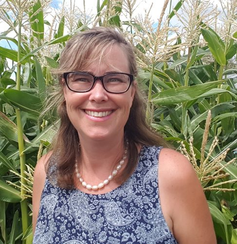 Read more about the article Podcast: New Zealand Gardening with Sarah O'Neil