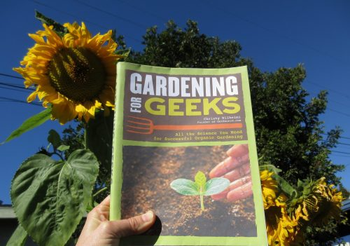 Read more about the article Gardening For Geeks Launches 2-11-2020!
