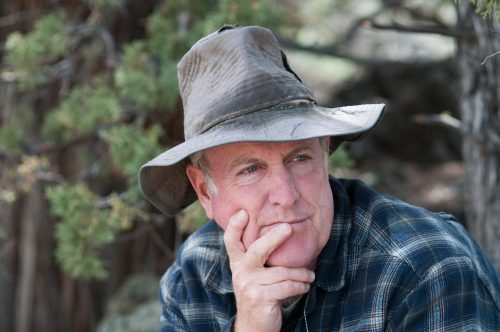 Read more about the article Podcast: Native Habitats with Doug Tallamy