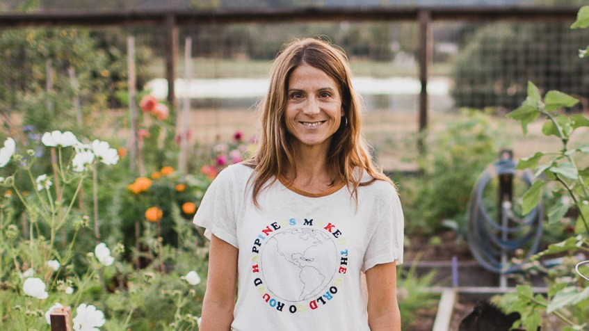 You are currently viewing Podcast: Grow What You Love with Emily Murphy